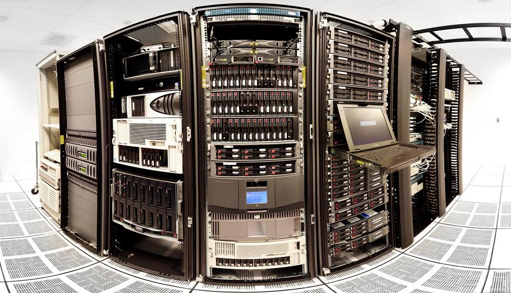 Datacenter İstanbul
