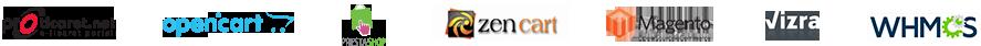 e-ticaret-hosting-logolar
